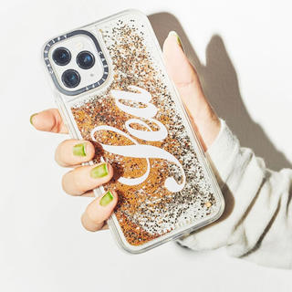 ロンハーマン(Ron Herman)のWIND AND SEA × CASETiFY iPhoneケース(X/XS)(iPhoneケース)