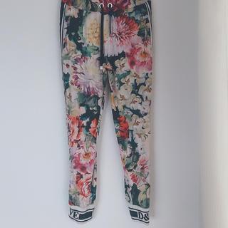 ドルチェアンドガッバーナ(DOLCE&GABBANA)のDolce&Gabbana ジョギングパンツ(カジュアルパンツ)