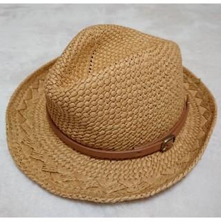 スタディオクリップ(STUDIO CLIP)の麦わら帽子 スタディオクリップ(麦わら帽子/ストローハット)