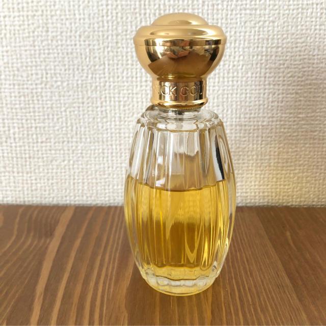 Annick Goutal(アニックグタール)のANNICK GOUTAL『QUEL AMOUR!』100ml コスメ/美容の香水(香水(女性用))の商品写真
