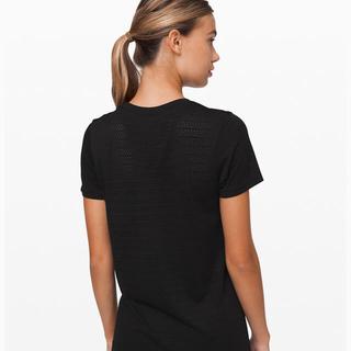 ルルレモン(lululemon)の専用★lululemon★Tシャツ &パンツ Set(Tシャツ(半袖/袖なし))
