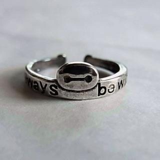 新品SVシルバー925リング指輪5号フリーサイズ調節ピンキーリング女性レディース(リング(指輪))