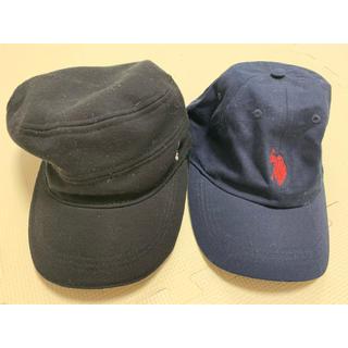 シマムラ(しまむら)のu.s. poloassn 帽子 キャップ(キャップ)