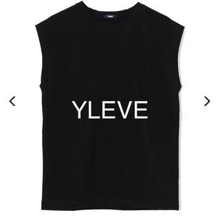 デミルクスビームス(Demi-Luxe BEAMS)のYLEVE   organic cotton bio n/s(Tシャツ(半袖/袖なし))