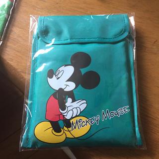 ミッキーマウス(ミッキーマウス)のエコバッグ④ミッキー(エコバッグ)