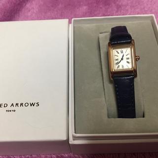 ユナイテッドアローズ(UNITED ARROWS)の腕時計(腕時計)