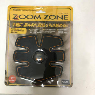 EMSマシーン ズームゾーン ZOOM ZONE