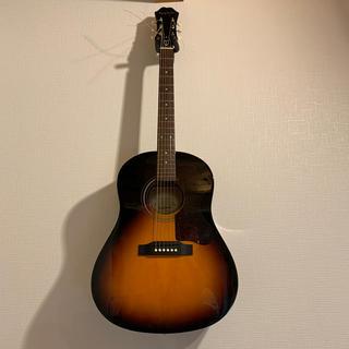エピフォン(Epiphone)の美品!エピフォン★EJ45(アコースティックギター)