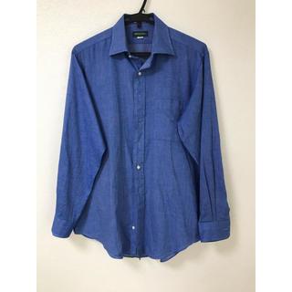 リーガル(REGAL)のブルーワイシャツ リーガル(シャツ)