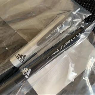 アディダス(adidas)のadidas 新品 ジェットストリーム0.7 ボールペン(ペン/マーカー)