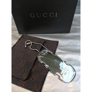 グッチ(Gucci)のGUCCI   キーリング (キーホルダー)