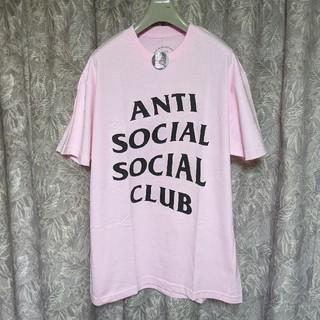 アンチ(ANTI)の新品ANTI SOCIAL SOCIAL CLUB Tシャツ(Tシャツ/カットソー(半袖/袖なし))