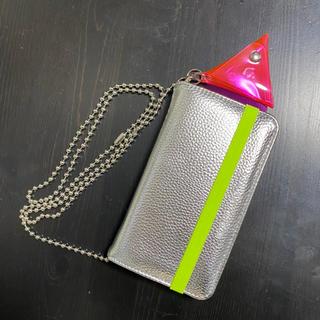 ロデオクラウンズ(RODEO CROWNS)のロデオクラウンズ 肩掛け財布(財布)