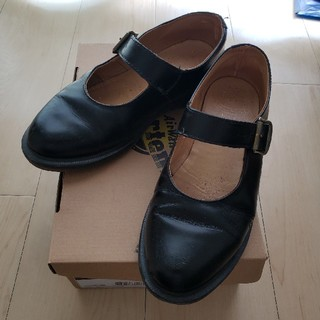 ドクターマーチン(Dr.Martens)のDr.Martens corin(ローファー/革靴)