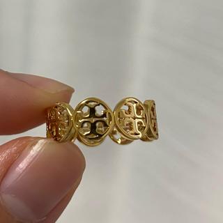 トリーバーチ(Tory Burch)のトリーバーチ 指輪(リング(指輪))
