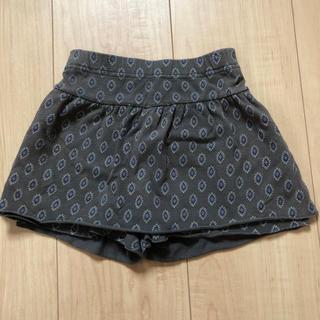マーキーズ(MARKEY'S)のマーキーズ80  スカートパンツ②(パンツ)