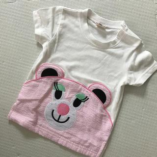 アナップキッズ(ANAP Kids)のTシャツ80さいず(Tシャツ)