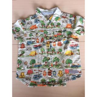 キャスキッドソン(Cath Kidston)のキャスキッドソンシャツ(Tシャツ/カットソー)