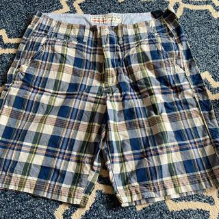 アバクロンビーアンドフィッチ(Abercrombie&Fitch)のアバクロ  半ズボン(その他)