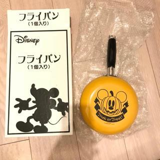 ディズニー(Disney)の新品★ディズニー ミッキーマウス フライパン(鍋/フライパン)