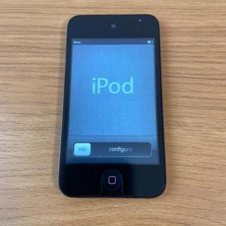 アイポッドタッチ(iPod touch)のiPod touch 64G(ポータブルプレーヤー)