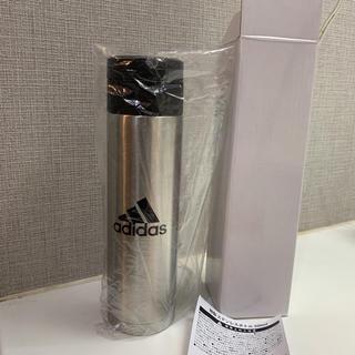 アディダス(adidas)のアディダス ステンレスボトル300ml(水筒)