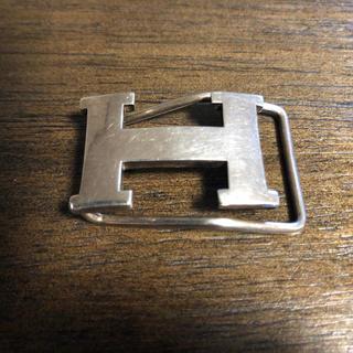 エルメス(Hermes)のエルメス HマネークリップSV925(マネークリップ)