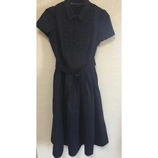 バーバリーブラックレーベル(BURBERRY BLACK LABEL)のBurberry 子供服(ワンピース)