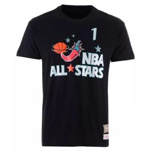 ミッチェルアンドネス(MITCHELL & NESS)のMitchell & Ness ハーダウェイ NBA T-Shirt【XL】(Tシャツ/カットソー(半袖/袖なし))