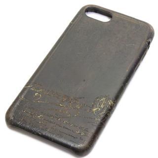 ベルルッティ(Berluti)のベルルッティ ネイティブユニオン NATIVE UNION ケース iPhone(iPhoneケース)