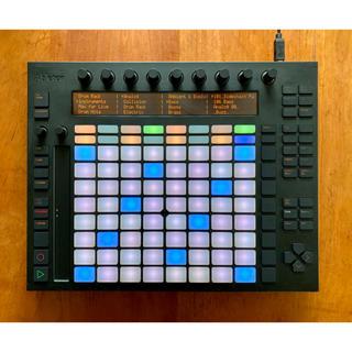 ableton Push 初代(MIDIコントローラー)