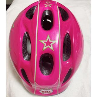 ベル(BELL)のBELLキッズヘルメット 子ども用(ヘルメット/シールド)