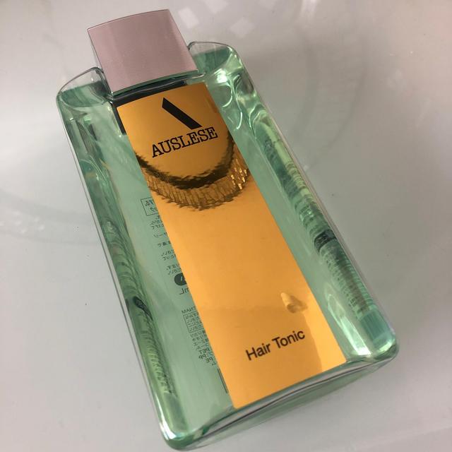 AUSLESE(アウスレーゼ)の資生堂 アウスレーゼ ヘアトニックNA(220mL) コスメ/美容のヘアケア/スタイリング(その他)の商品写真