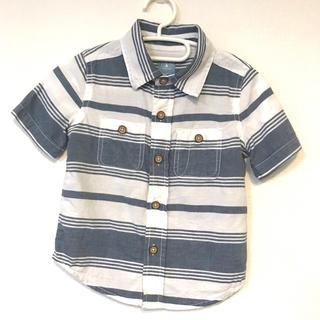 ギャップ(GAP)のbaby GAP 半袖シャツ 80cm(シャツ/カットソー)