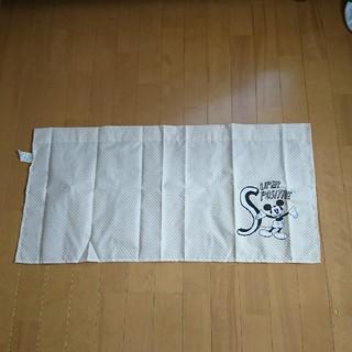 ディズニー(Disney)のミッキーカーテン2枚(カーテン)