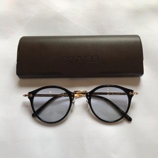 アヤメ(Ayame)の極美品 OLIVER PEOPLES OP-505 雅 BK サングラス(サングラス/メガネ)