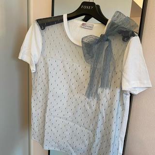 レッドヴァレンティノ(RED VALENTINO)のレットヴィレンチィノ(Tシャツ(半袖/袖なし))