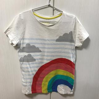 ボーデン(Boden)のイギリスの子供服mini Biden Tシャツ(Tシャツ/カットソー)