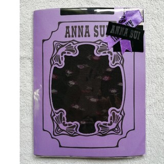 アナスイ(ANNA SUI)のANNA SUI ストッキング(タイツ/ストッキング)