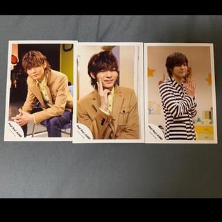 ヘイセイジャンプ(Hey! Say! JUMP)の薮宏太 公式写真(男性タレント)