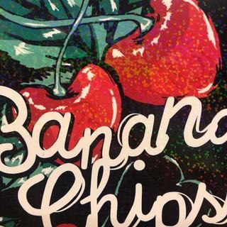 バナナチップス(BANANA CHIPS)のらぶらんらなさん専用(ブーツ)