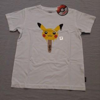 ユニクロ(UNIQLO)のポケモン Tシャツ 130(Tシャツ/カットソー)