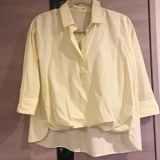 アウィーエフ(AuieF)のシャツ ブラウス Gready Brilliant(シャツ/ブラウス(長袖/七分))