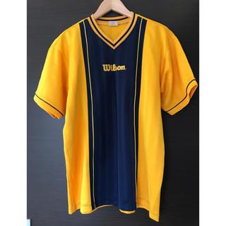 ウィルソン(wilson)のTシャツ(ウェア)