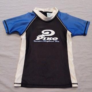 ピコ(PIKO)のピコ ラッシュガード 半袖 120(水着)