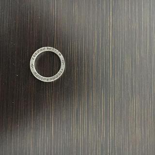 クロムハーツ(Chrome Hearts)のChrom heartsスペーサーリング3mm(リング(指輪))