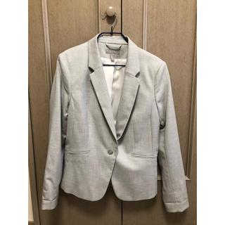 エイチアンドエム(H&M)のhm レディーススーツ EUR42 UK14 ビジネス(スーツ)