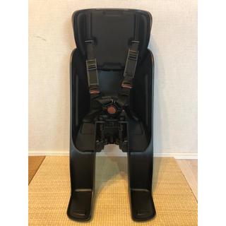 ブリヂストン(BRIDGESTONE)のHYDEE.II 専用 フロントチャイルドシート&OGKカバーセット(自動車用チャイルドシート本体)