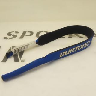 バートン(BURTON)のBURTON【SUNGLASSES KEEPER】青 サングラスストラップ(サングラス/メガネ)