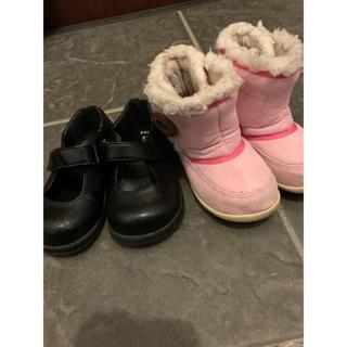 ヴァンズ(VANS)のキッズ シューズ 靴 まとめ売り(ブーツ)